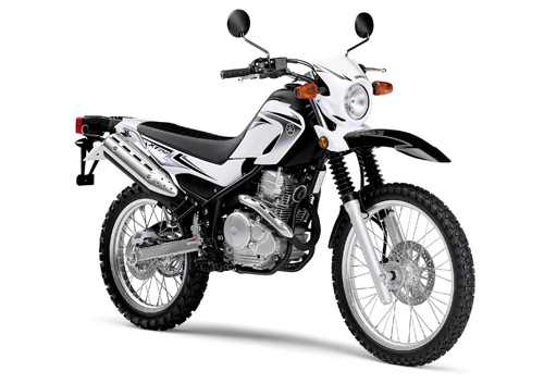 2008 Yamaha XT250X XT250XC Service Repair Manual Download