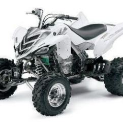 Yamaha Raptor 700 Wiring Diagram For Double Light Switch 06 - 09 Service Repair Manual Download Manuals ...