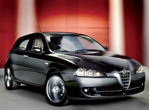 20002010 Alfa Romeo 147 Workshop Repair & Service Manual