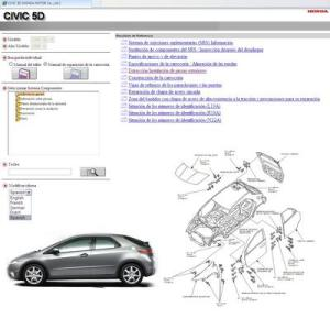 Repair User : Manual Mantenimiento Honda Civic 2010