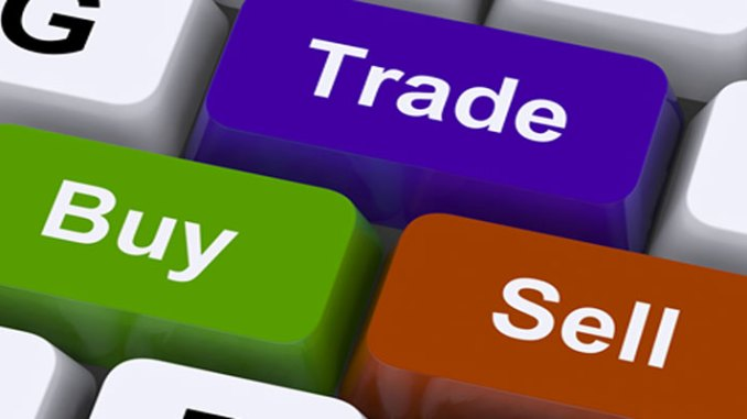 how to make money buying and selling stocks online