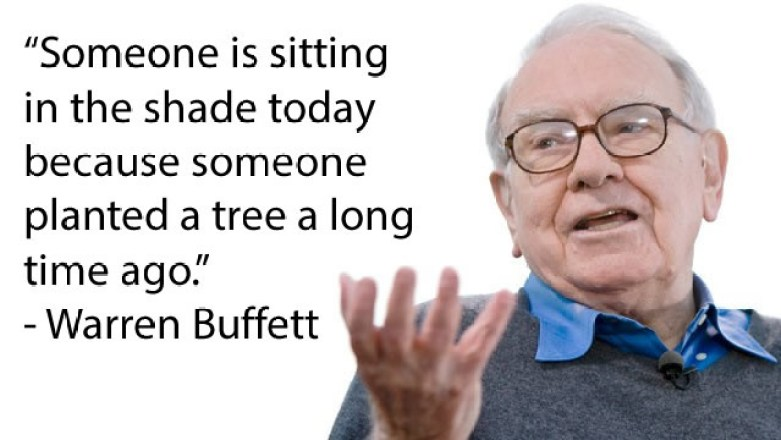 top 10 warren buffett quotes on investing