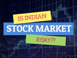 Is Indian stock market risky to invest