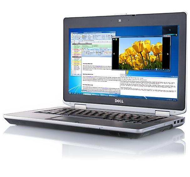 Ordinateur portable occasion Dell Latitude E6430 - Core i7 - 8Go - 240Go SSD - Windows 10 - Trade Discount