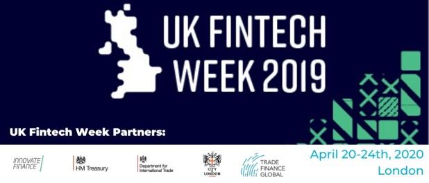 UK Fintech Week - Trade Finance Global