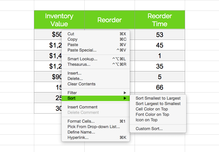 Not able to provide reports for tracking stock by customer or vendor). Inventory Tracker Free Template Spreadsheet For Excel Quickbooks Commerce
