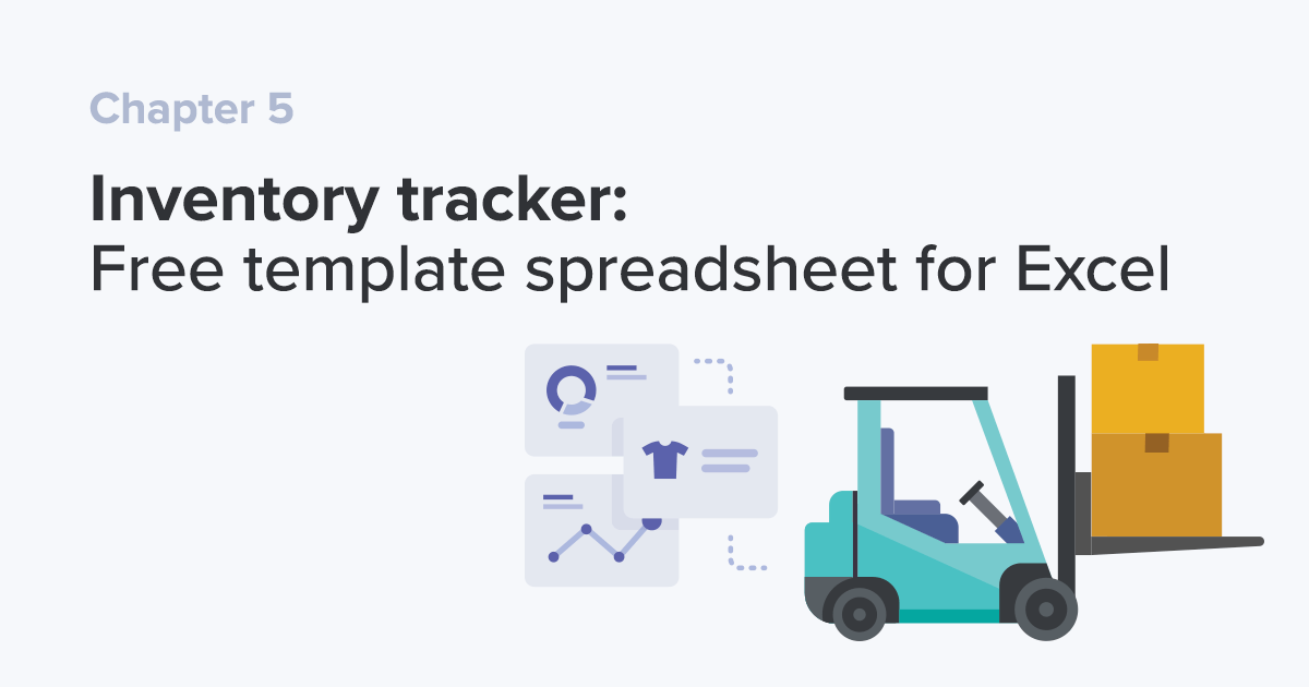 The free templates below vary in their features depending on whether you are managing the assets of a business, personal possessions, or some other type of inventory. Inventory Tracker Free Template Spreadsheet For Excel Quickbooks Commerce
