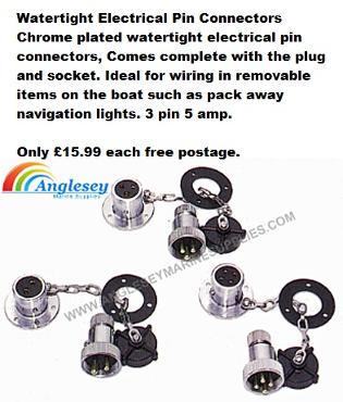 Boat Electrics-Boat Wind Turbine-Boat Electrics