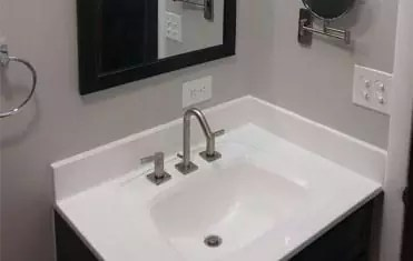 Bathroom Remodeling Contractor Baltimore Maryland Towson Columbia