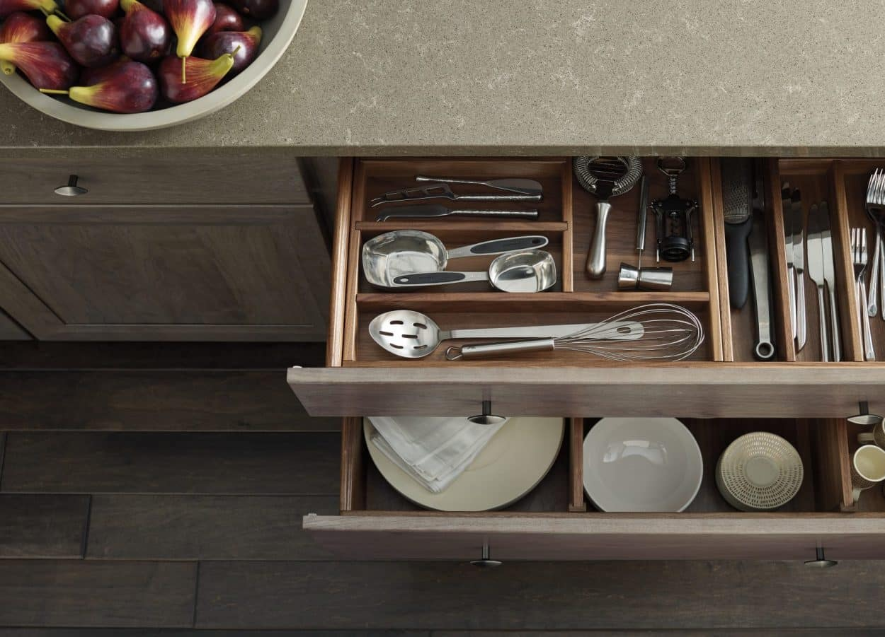 Kitchen Cabinet Organizers  Storage Solutions  NJ