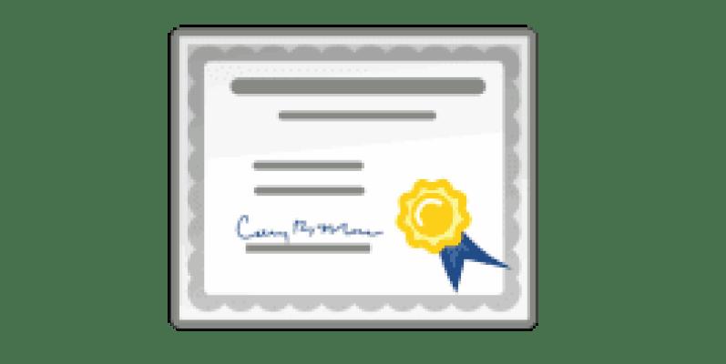 Resultado de imagem para investimento certificado