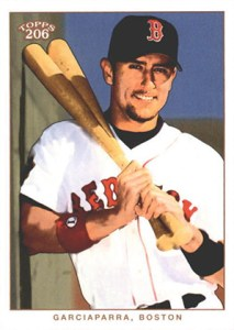 2002 Topps 206 Baseball 370 Nomar Garciaparra