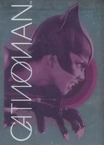 2004 Inkworks Catwoman Catvision