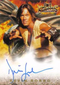 HA1 Kevin Sorbo as Hercules