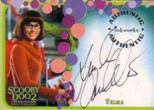 A2 Linda Cardellini as Velma