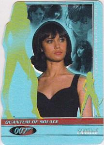 James Bond Heroes and Villains Bond Girls