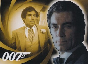 James Bond Heroes and Villains James Bond