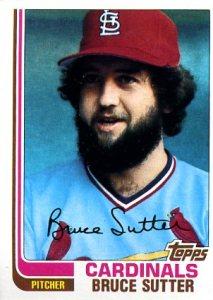 260 Bruce Sutter