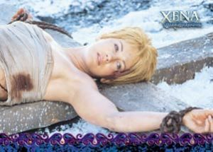 2001 Xena Seasons 4 and 5 Preview