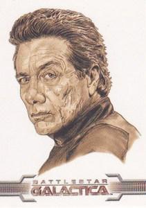2006 Battlestar Galactica Season 1 ArtiFEX