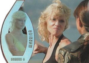 2006 Battlestar Galactica Season 1 Number Six