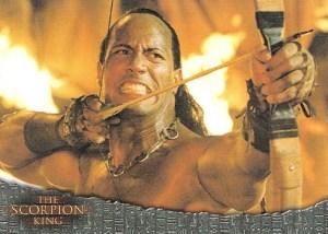 2002 Scorpion King Base