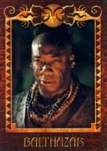 2002 Scorpion King Box Loader