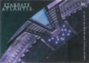 2006 Stargate Atlantis Season 2 In Motion