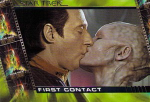 2007 Complete Star Trek Movies Plot Synopses