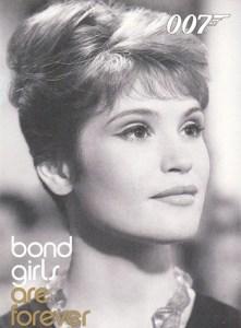2008 James Bond In Motion Bond Girls Are Forever