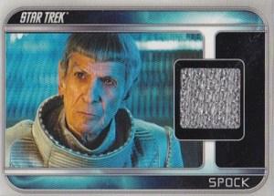 2009 Star Trek Movie Costume Cards CC6