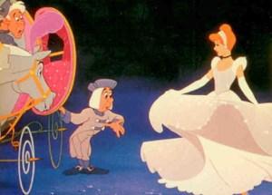 1995 Cinderella Base
