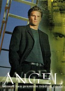 2000 Angel Season 1 AL-1