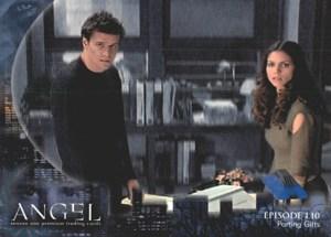 2000 Angel Season 1 Base