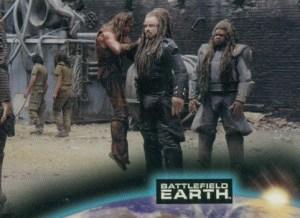 2000 Battlefield Earth Base