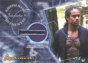 2001 Andromeda Season 1 PW3