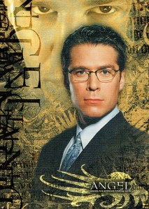 2001 Angel Season 2 Box Loader