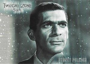 2005 Twilight Zone Series 4 Stars