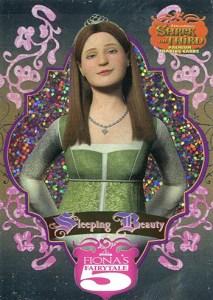 2007 Shrek the Third Fionas Fairytale 5