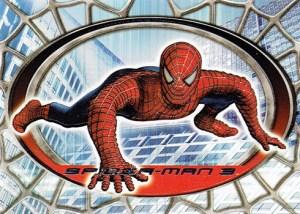 2007 Spider-Man 3 Red Blue