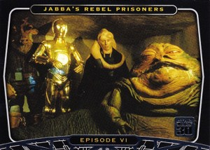 2007 Star Wars 30th Anniversary Base