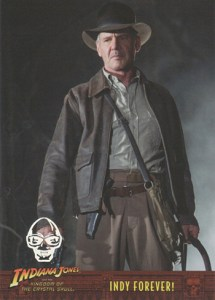 2008 Indiana Jones and the Kingdom of the Crystal Skull Parallel