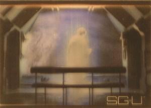 2010 Stargate Universe Season 1 In Motion