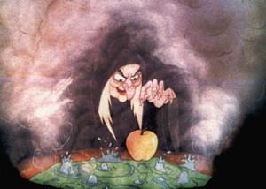 1994 Snow White Series 2 Base