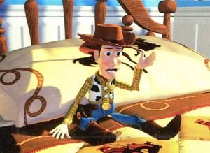 1995 Toy Story Base