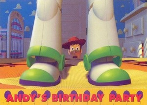 1996 Toy Story Series 2 Base