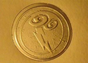 1997 Hecules Gold Medal