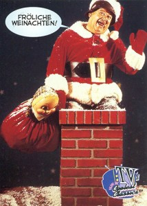 1998 Inkworks TV's Coolest Classics Promo Card P3