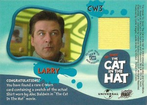 2003 Cat in the Hat CW3