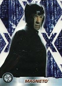 2003 X-Men 2 X-Citing